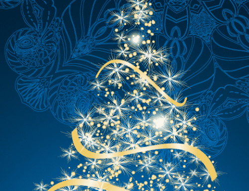 Kauneid jõule ja edukat uut aastat!