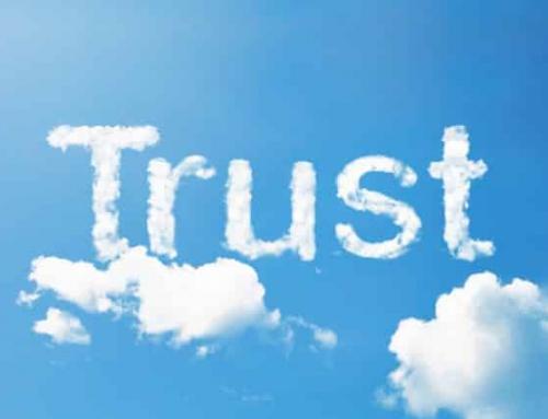 Usaldus – jõud tulemuste saavutamisel organisatsioonis